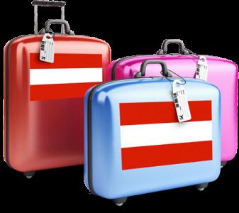 Cestovní pojištení do Rakouska  f27c27cf1a